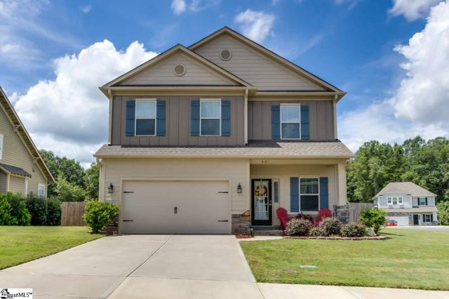 49 Donemere Way, Fountain Inn, SC 29644 (#1374636) :: The Toates Team
