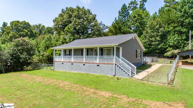 279 Mount Bethel Road, Pickens, SC 29671 (#1374662) :: The Toates Team