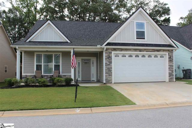 105 Red Rock Lane, Taylors, SC 29687 (#1374675) :: The Toates Team