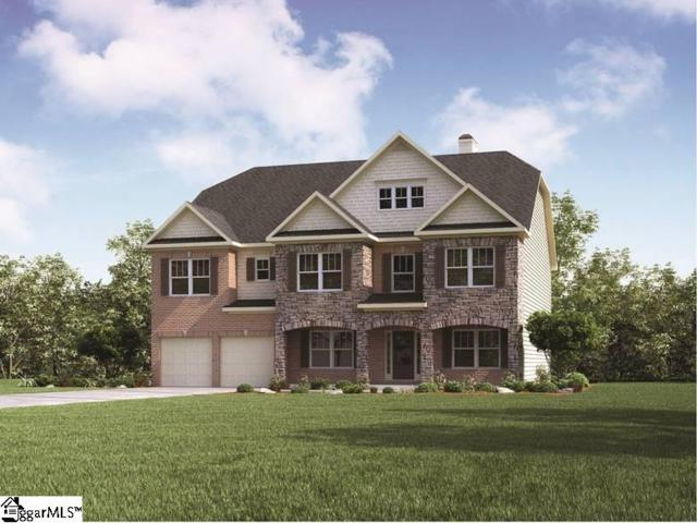 14 Larose Court, Simpsonville, SC 29681 (#1374709) :: Coldwell Banker Caine