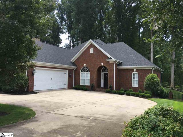 106 Breeds Hills Way, Greer, SC 29650 (#1374765) :: The Toates Team