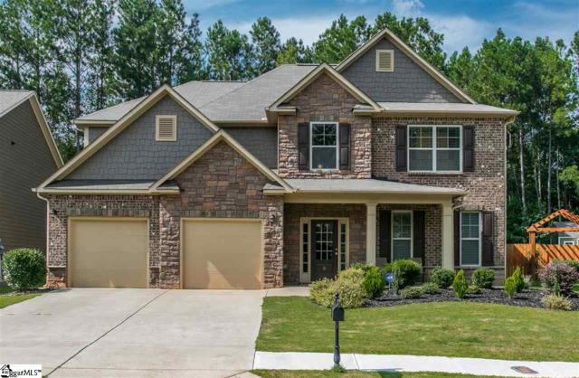 5 Oak Willow Court, Fountain Inn, SC 29644 (#1374772) :: Coldwell Banker Caine
