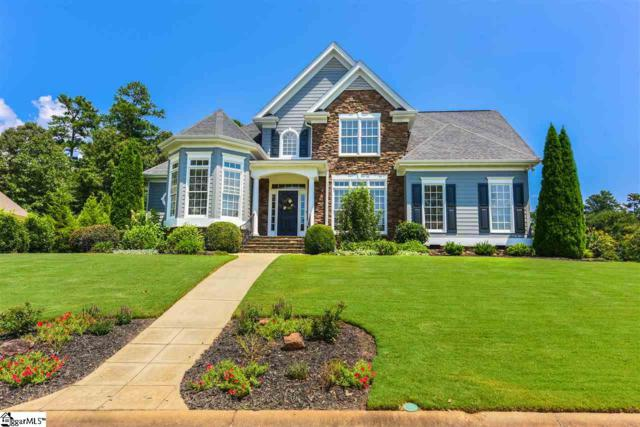 501 Meringer Place, Simpsonville, SC 29680 (#1374785) :: The Toates Team