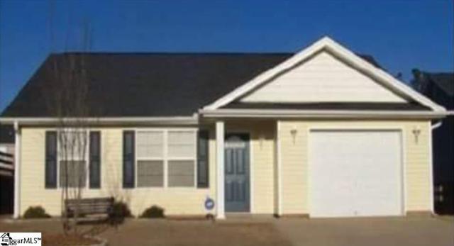 204 Essex Drive, Clinton, SC 29325 (#1374791) :: Coldwell Banker Caine