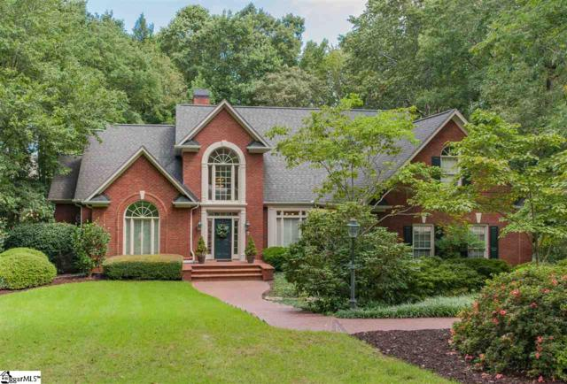 207 Block House Road, Greenville, SC 29615 (#1374800) :: The Toates Team