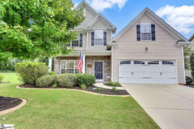 5 Withington Boulevard, Simpsonville, SC 29681 (#1374819) :: Coldwell Banker Caine
