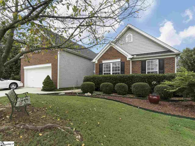 6 Ginger Gold Drive, Simpsonville, SC 29681 (#1374822) :: The Toates Team