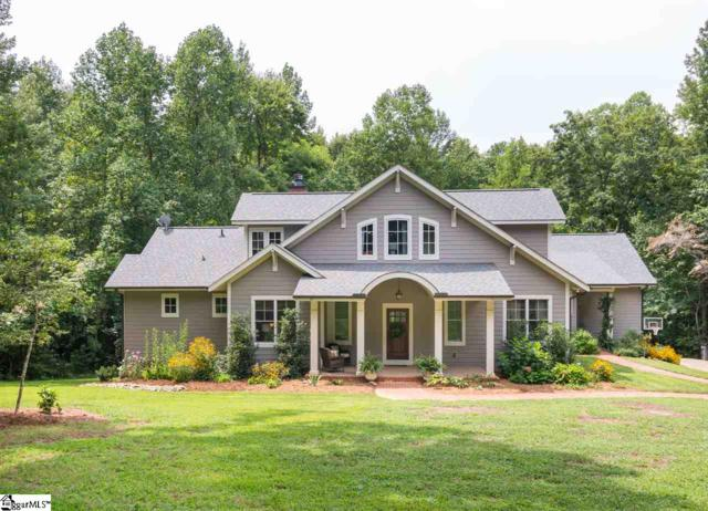 50 Pleasant Valley Trail, Travelers Rest, SC 29690 (#1374829) :: Hamilton & Co. of Keller Williams Greenville Upstate