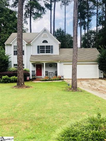 6 Donegal Court, Simpsonville, SC 29681 (#1374832) :: The Toates Team