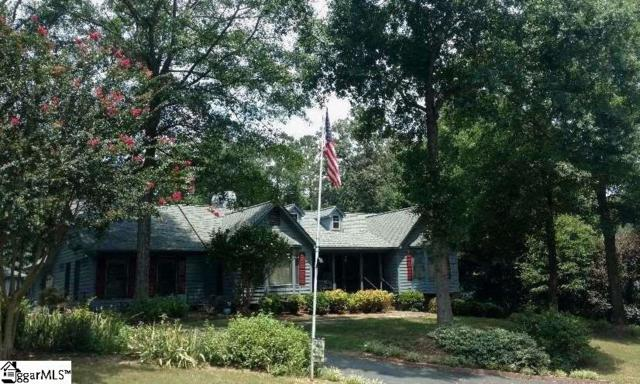 308 Tracy Lane, Moore, SC 29369 (#1374870) :: Hamilton & Co. of Keller Williams Greenville Upstate
