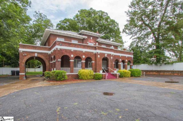 1025 S Main Street, Anderson, SC 29624 (#1375002) :: Hamilton & Co. of Keller Williams Greenville Upstate