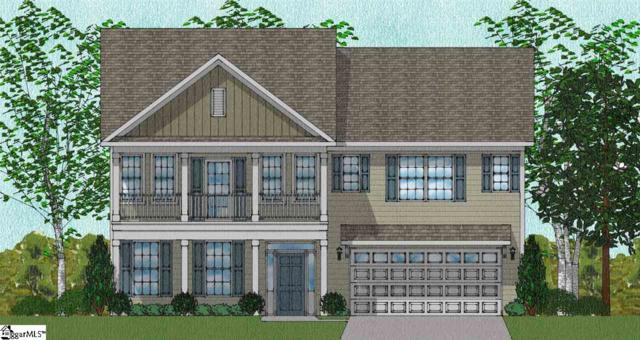 6 Burge Court, Simpsonville, SC 29681 (#1375007) :: Coldwell Banker Caine