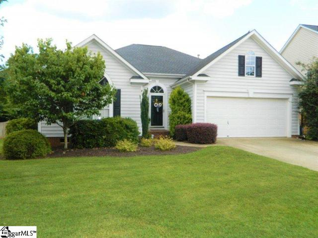 33 Crossvine Way, Simpsonville, SC 29680 (#1375026) :: Coldwell Banker Caine