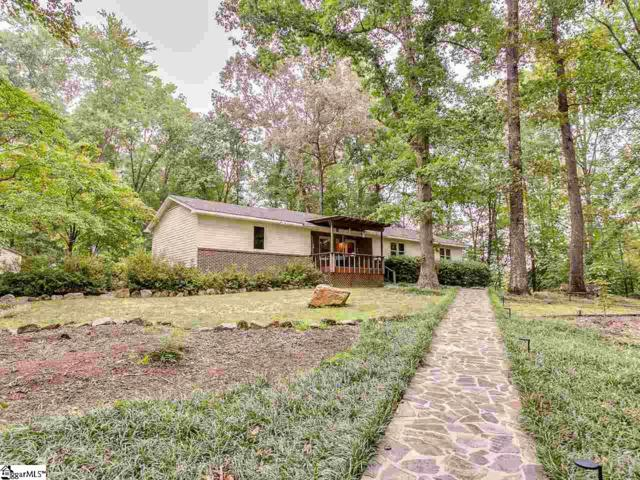 339 Bates Crossing Road, Travelers Rest, SC 29690 (#1375041) :: The Toates Team