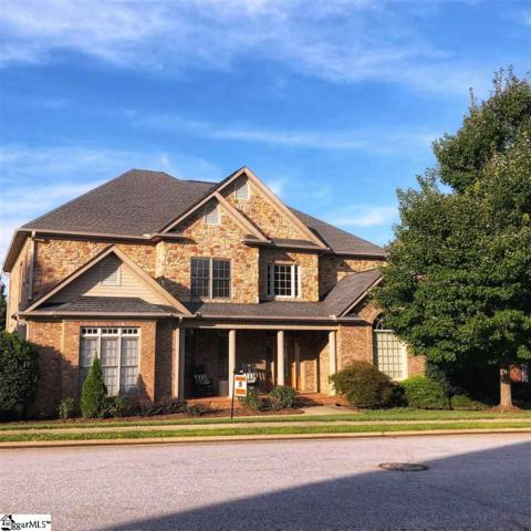 213 Pawleys Drive, Simpsonville, SC 29681 (#1375050) :: The Toates Team