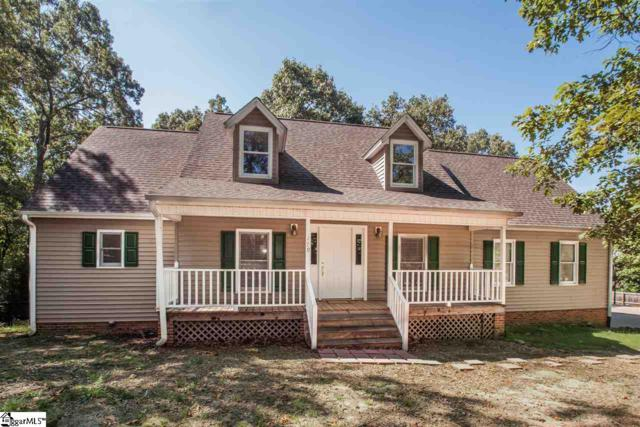 179 Grandwood Boulevard, Gray Court, SC 29645 (#1375051) :: The Toates Team