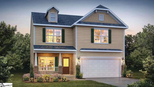 805 Hillsdale Avenue, Lyman, SC 29365 (#1375062) :: Hamilton & Co. of Keller Williams Greenville Upstate