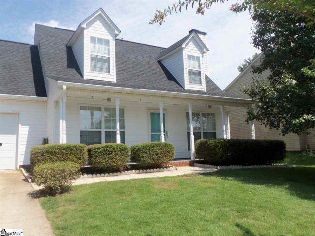 102 Big Fox Lane, Greer, SC 29650 (#1375077) :: Hamilton & Co. of Keller Williams Greenville Upstate