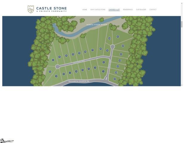 727 Castle Stone Drive, Moore, SC 29369 (#1375098) :: J. Michael Manley Team