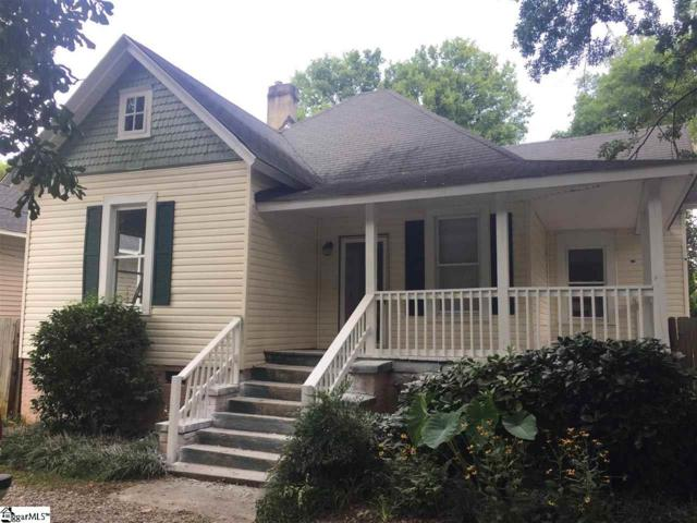 520 Perry Avenue, Greenville, SC 29611 (#1375108) :: The Toates Team