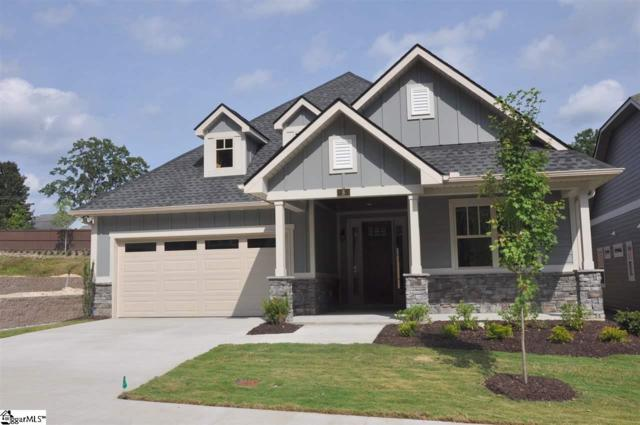 8 Cromarty Lane, Simpsonville, SC 29681 (#1375128) :: The Toates Team