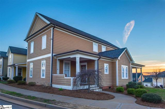 109 Lawndale Drive, Greer, SC 29651 (#1375138) :: The Toates Team