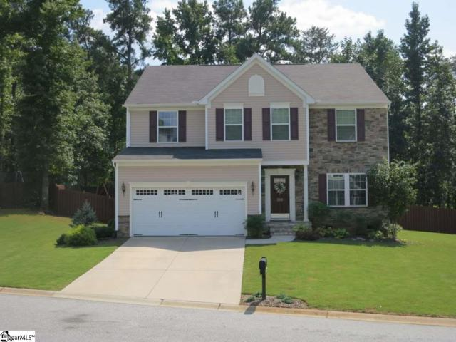 209 Meadow Rose Drive, Travelers Rest, SC 29690 (#1375140) :: Hamilton & Co. of Keller Williams Greenville Upstate