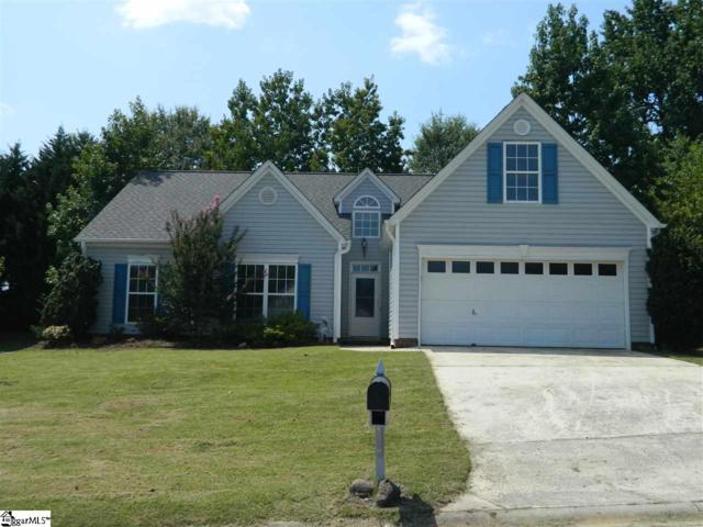 100 Cotter Lane, Greer, SC 29650 (#1375151) :: J. Michael Manley Team
