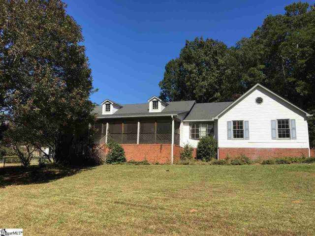 2411 Brushy Creek Road, Easley, SC 29642 (#1375157) :: Coldwell Banker Caine