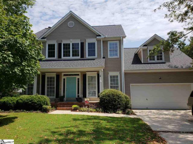 6 N Orchard Farms Avenue, Simpsonville, SC 29681 (#1375158) :: The Toates Team