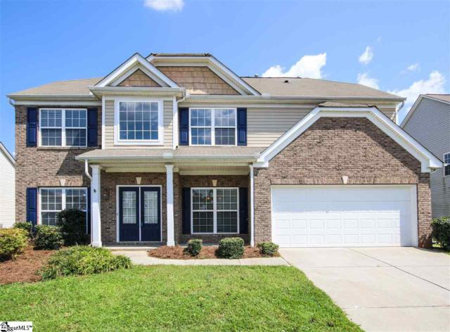 138 Morning Tide Drive, Simpsonville, SC 29681 (#1375177) :: Coldwell Banker Caine