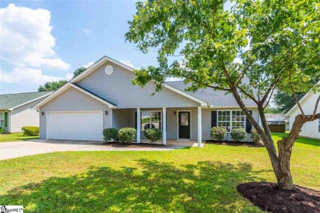 12 Bobber Court, Taylors, SC 29687 (#1375203) :: The Toates Team