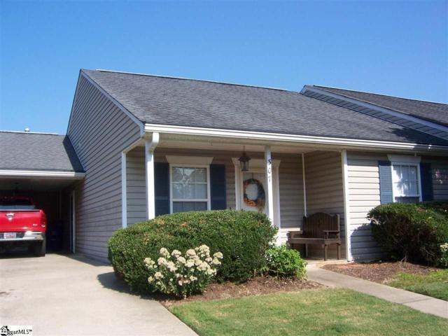307 Calhoun Estates Drive, Spartanburg, SC 29307 (#1375212) :: Hamilton & Co. of Keller Williams Greenville Upstate