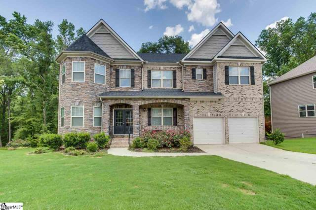156 Sea Harbour Way, Simpsonville, SC 29681 (#1375225) :: Coldwell Banker Caine