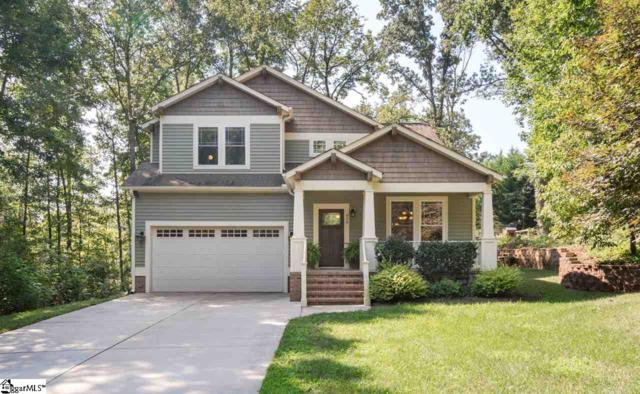 808 Pebble Lane, Anderson, SC 29621 (#1375227) :: The Toates Team
