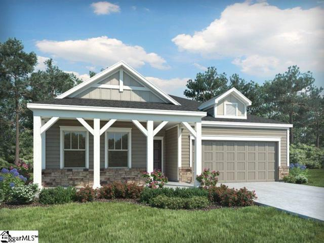 753 Ashdale Way, Greer, SC 29651 (#1375253) :: The Toates Team