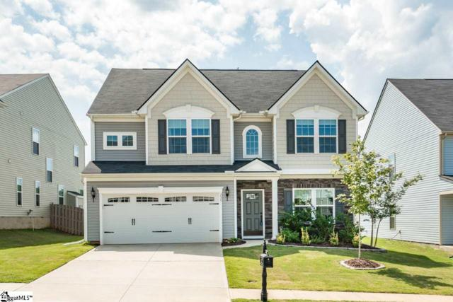 225 Sandusky Lane, Simpsonville, SC 29680 (#1375258) :: The Toates Team