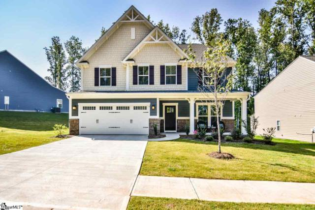 9 Lovvorn Court, Greer, SC 29650 (#1375259) :: The Toates Team