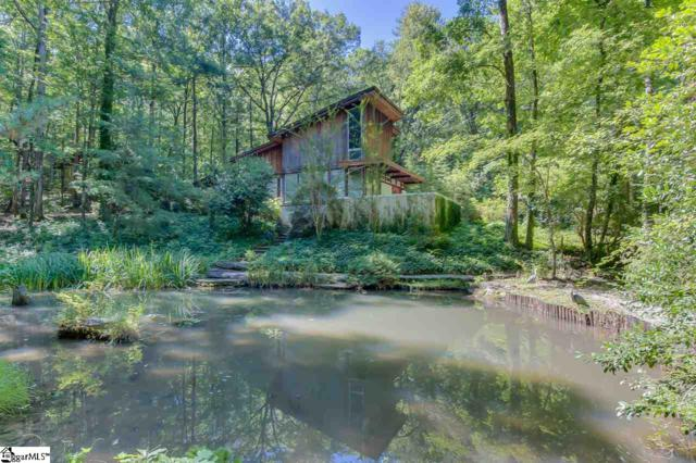 101 Rocky Road, Cleveland, SC 29635 (#1375262) :: The Toates Team