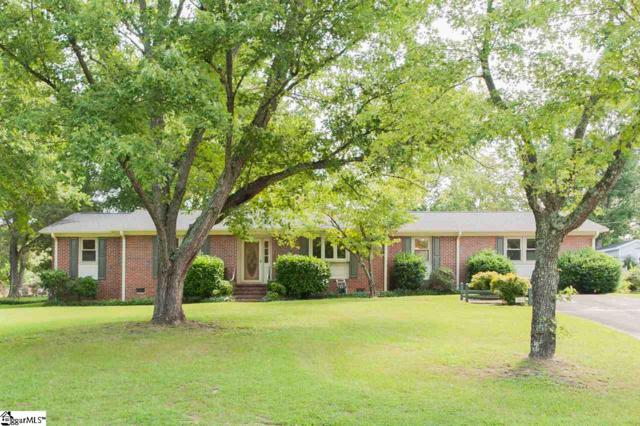 102 Dexter Drive, Taylors, SC 29687 (#1375268) :: Hamilton & Co. of Keller Williams Greenville Upstate