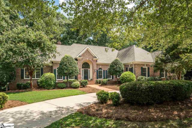 10 Triple Crown Court, Greenville, SC 29615 (#1375275) :: The Toates Team