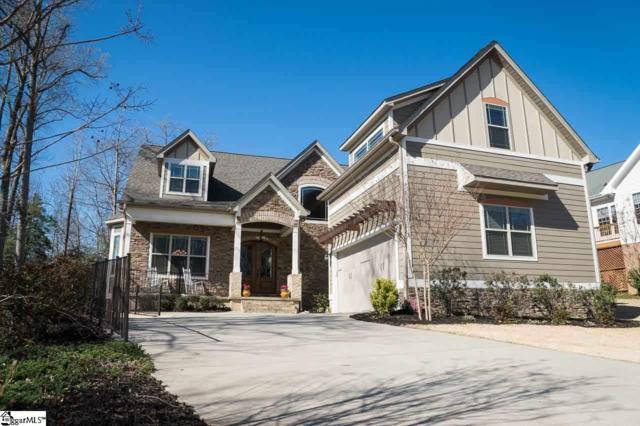 618 Park Ridge Circle, Greer, SC 29651 (#1375322) :: Mossy Oak Properties Land and Luxury