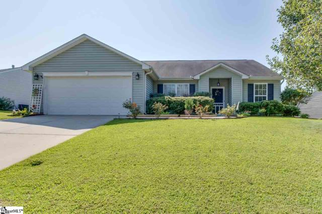 107 Garfield Lane, Simpsonville, SC 29681 (#1375327) :: Coldwell Banker Caine