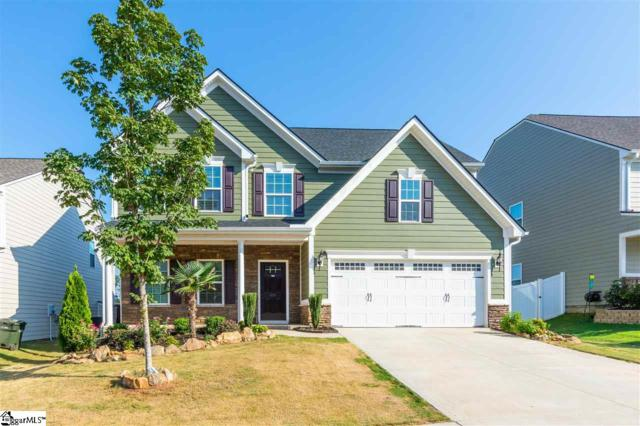 308 Carrollton Court, Greer, SC 29650 (#1375330) :: The Toates Team