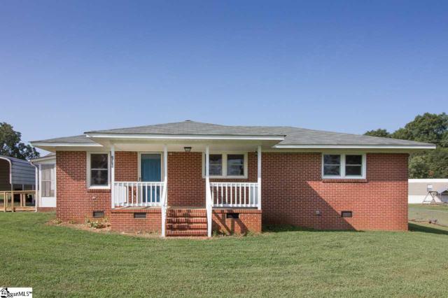 119 Victor Circle, Anderson, SC 29625 (#1375374) :: Hamilton & Co. of Keller Williams Greenville Upstate
