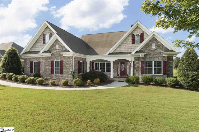 136 Tully Drive, Anderson, SC 29621 (#1375383) :: The Toates Team