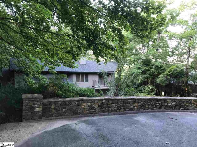 9 Sunrise Drive, Cleveland, SC 29635 (#1375395) :: Hamilton & Co. of Keller Williams Greenville Upstate