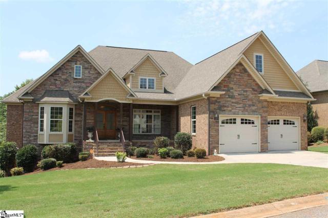 370 S Woodfin Ridge Drive, Inman, SC 29349 (#1375412) :: Hamilton & Co. of Keller Williams Greenville Upstate