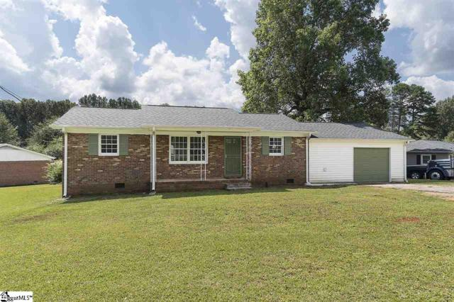 9 Cox Street, Travelers Rest, SC 29690 (#1375416) :: The Toates Team