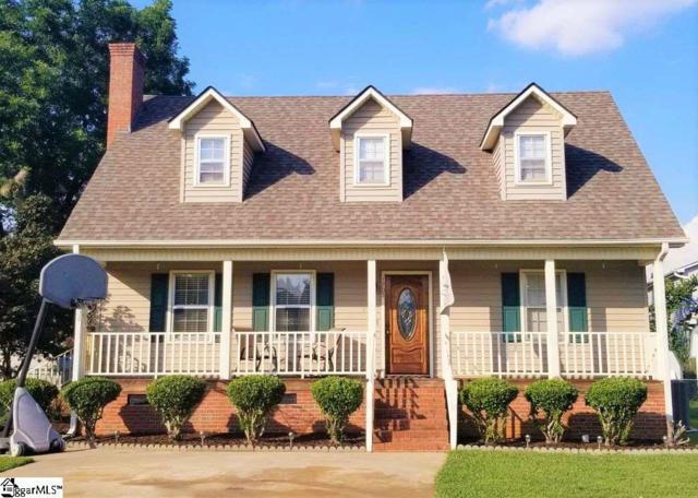 1705 Crestview Road, Easley, SC 29642 (#1375464) :: Hamilton & Co. of Keller Williams Greenville Upstate